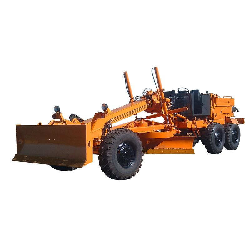 Автогрейдер ДЗ-122-Б